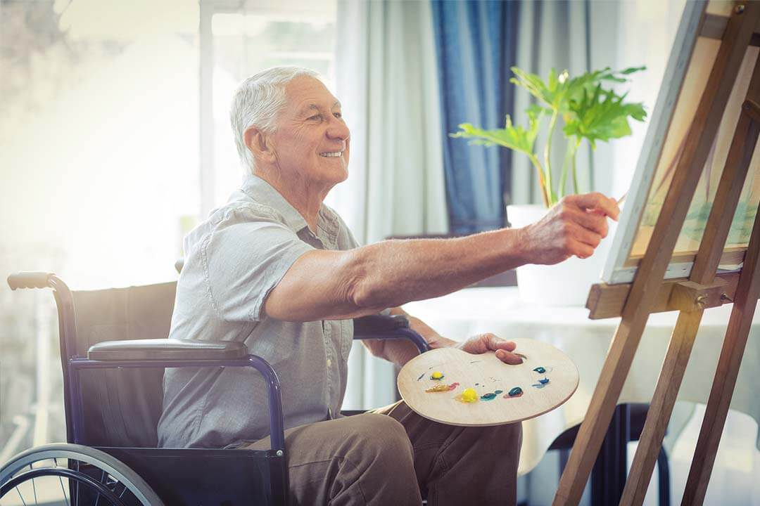 Specialist Dementia Households